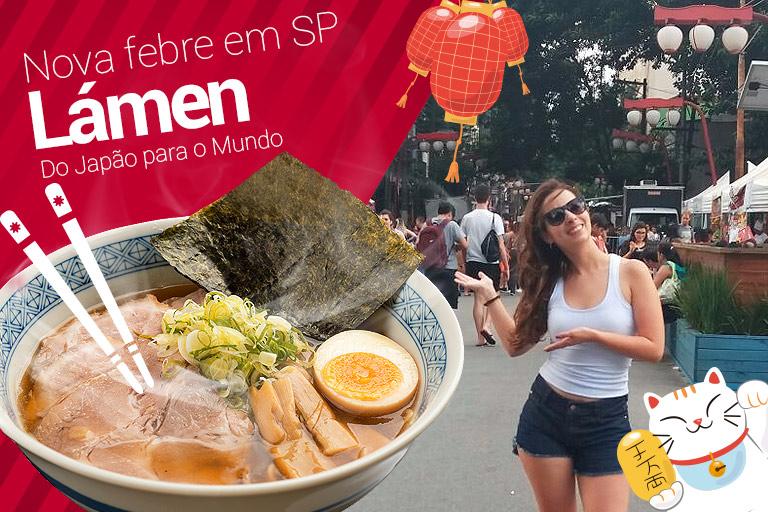 Veja onde comer Lámen em SP, o prato que virou a nova sensação dos Paulistanos