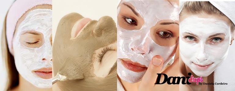 máscara da lush