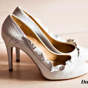 Tendências de sapatos para 2017