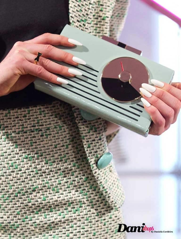 bolsa funny bags rádio verde