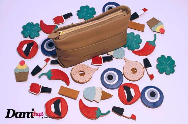 patches para bolsas