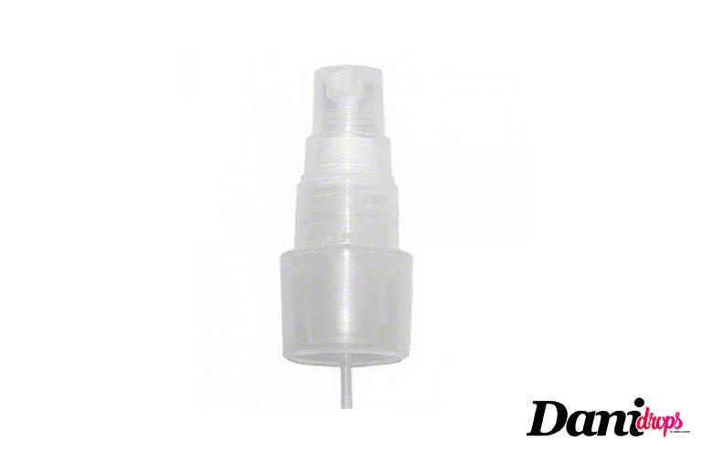 válvula pump para reconstrução capilar em casa