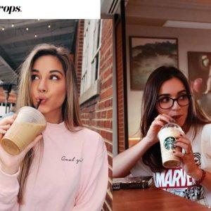 20+ Idéias de fotos para você turbinar seu instagram quando for no Starbucks