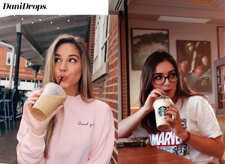 Ideias de fotos para você turbinar seu instagram quando for no Starbucks