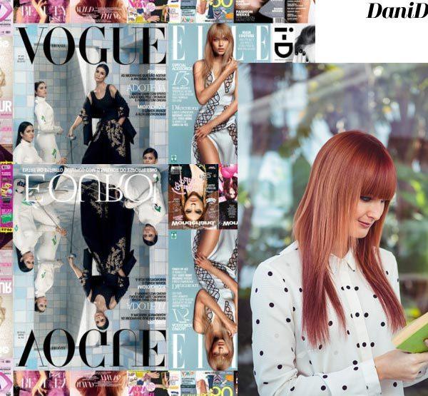 20+ Melhores revistas de moda e beleza do mundo