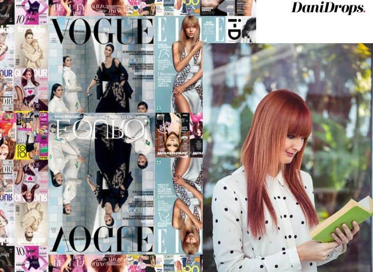 Melhores revistas de moda e beleza do mundo