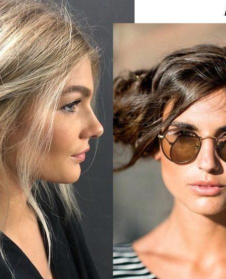 19+ Penteados para você mudar o visual neste outono