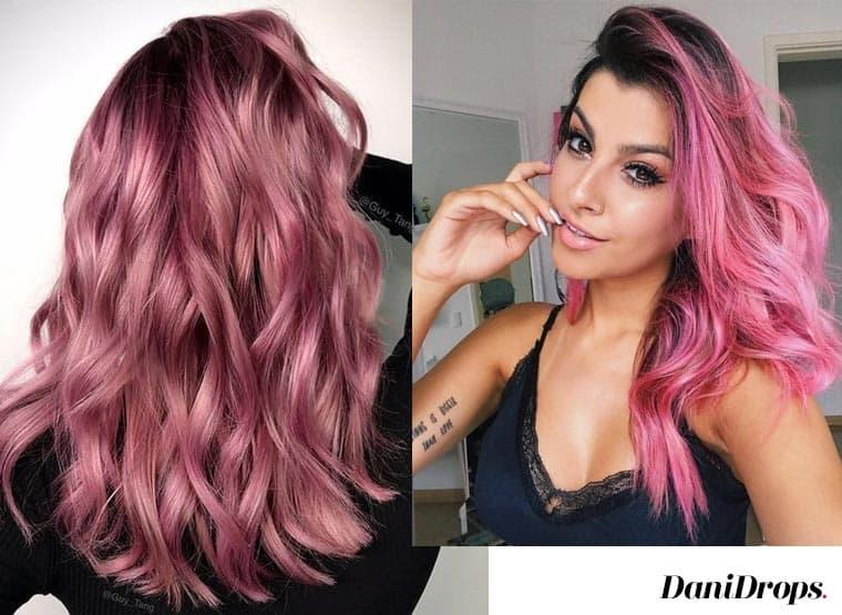 lilás rosa