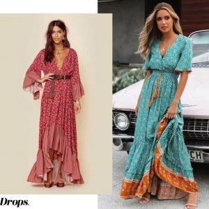 10 estilos de roupa que podem fazer qualquer mulher se sentir bonita