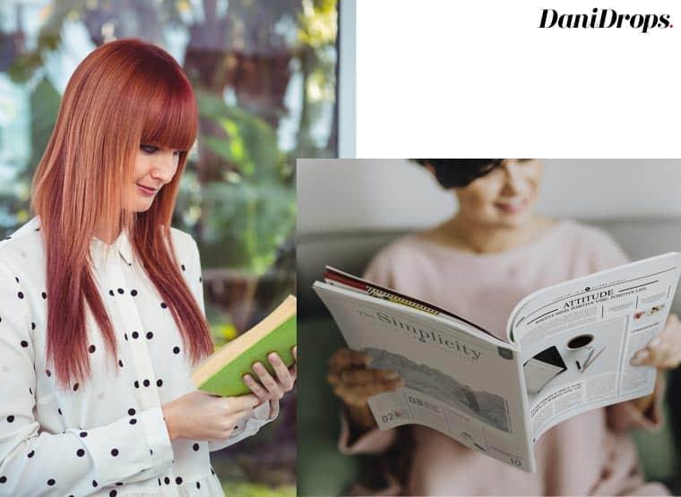 Revistas de Moda e Beleza que são tendências