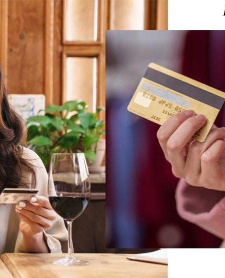 7 Benefícios de utilizar cartões de crédito em suas viagens