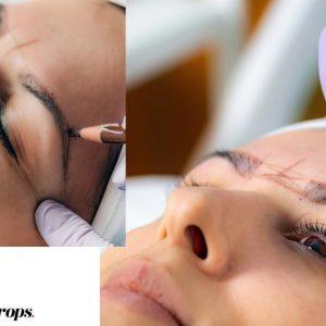 Saiba como funciona a micro pigmentação de sobrancelha