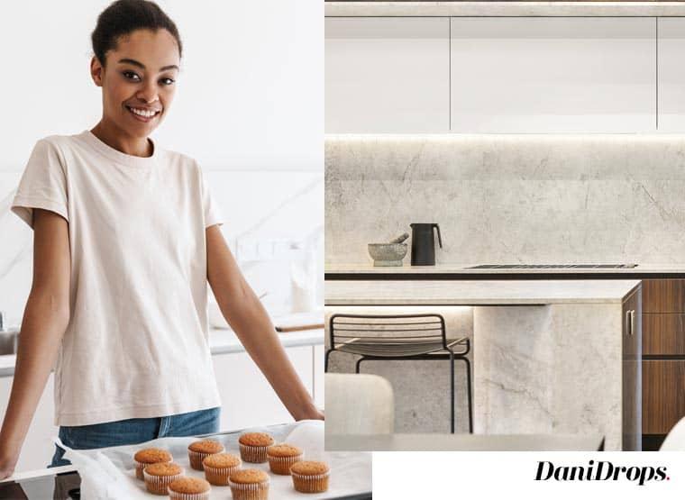 Como decorar as cozinha? Confira algumas ideias que se tornaram tendência em 2020